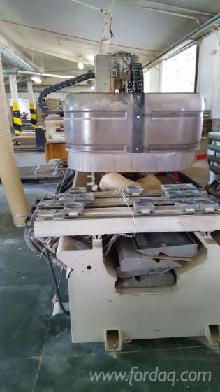 CNC-Machining-Center-BIESSE-ROVER-B-4-35-%E6%97%A7