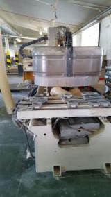 Gebraucht BIESSE ROVER B 4.35 2003 CNC Bearbeitungszentren Zu Verkaufen Italien