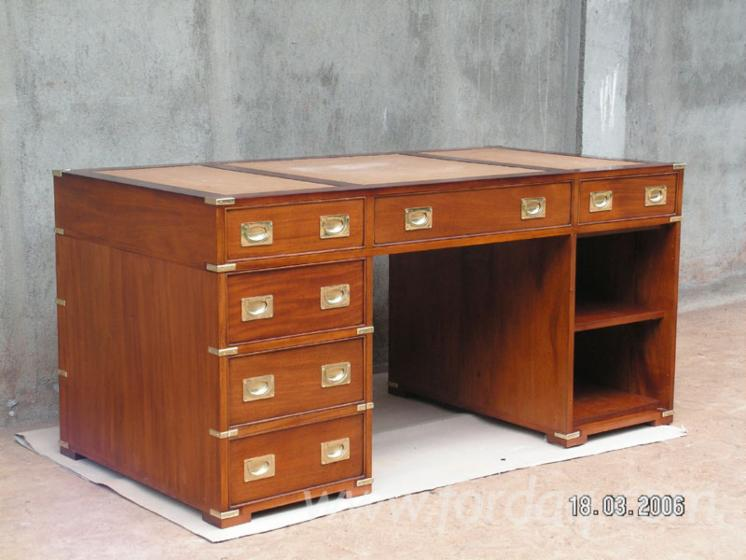 Teak Bedroom Storage Antique Furniture