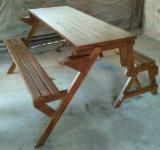 Muebles Asia - Venta Conjuntos De Jardín País Madera Africana Teak Central Java Indonesia