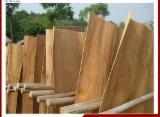 木皮供应网络 - 批发硬木木皮和热带木木皮 - 阿拉伯树胶, 旋切