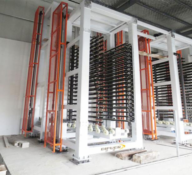 Copper-clad-laminating-press-CCL-production-line-with-cheap-spare