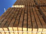 Pine Pallet Squares 75-80-90-100 mm