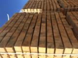 Pallets, Packaging And Packaging Timber For Sale - Pine Squares 75,80,90,100 mm