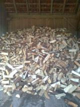 Firewood, Pellets And Residues - Beech Firewood Cleaved