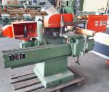 Used Colombo Elsinor 1990 Single End Tenoning Machine For Sale Italy