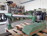 Used Maggi Steff 2048 1999 Joinery Tools For Sale Italy