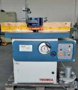 New Tecnica F700 Single Spindle Moulder For Sale Italy