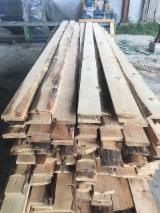 Paletler, Paketleme ve Paketleme Keresteleri - Çam  - Redwood, 30 - 60 m3 aylık