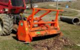 Tocator - Tocator forestier Agrimaster AWPS 230 second hand