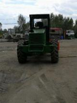 null - Used Variotrac Forest Tractor Romania