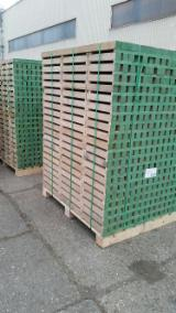 斯洛伐克 - Fordaq 在线 市場 - 方形材, 橡木