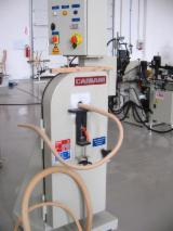Gebraucht CAMAM LEC 150 2010 Schleifmaschinen Für Kurven Und Fassonteile Zu Verkaufen Italien