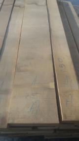 Hardwood  Sawn Timber - Lumber - Planed Timber For Sale - KD Ash A grade Planks 50 mm