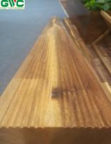 Acacia Anti-Slip Decking 24 mm