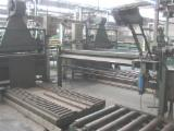Talleres March Automatic Line For Veneered Board, 1400 x 8000 mm