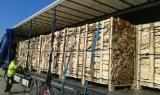 Slovakia - Fordaq Online market - Beech Firewood Cleaved 8-15 cm