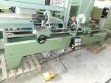 OMGA Woodworking Machinery - Used OMGA TR2-A Circular Saw For Sale Romania