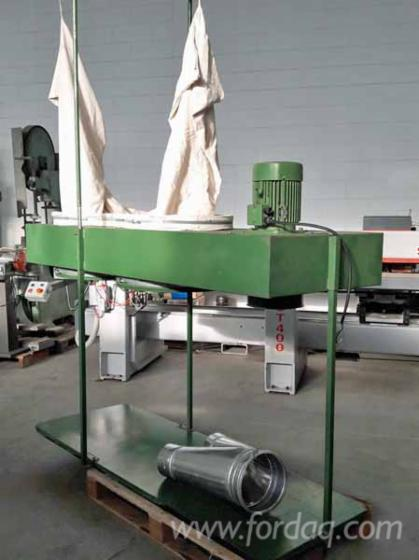 Used-SM-A2S-1990-Dust-Extraction-Facility-For-Sale