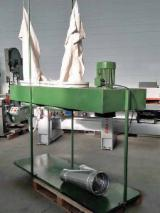Used SM A2S 1990 Dust Extraction Facility For Sale Italy
