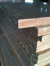 Wood Components Satılık - Asya Ilıman Sert Ağaç, Solid Wood, Bambu