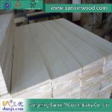 Edge Glued Panels Glued Discontinuous Stave  - Paulownia Glued Solid Boards
