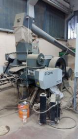 Briket Linija Za Proizvodnju BP6000 Polovna Bosna i Hercegovina