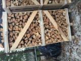 乌克兰 - Fordaq 在线 市場 - 劈好的薪柴-未劈的薪柴 薪碳材/开裂原木 榉木