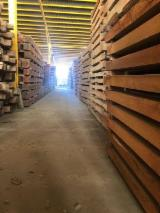 Belgium - Fordaq Online market - AD Fir Beams 15-40 cm