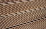 Anti-Slip Decking  Exterior Decking - Bangkirai Anti-Slip Decking