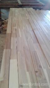 Rubberwood Laminated Finger Joint Panel