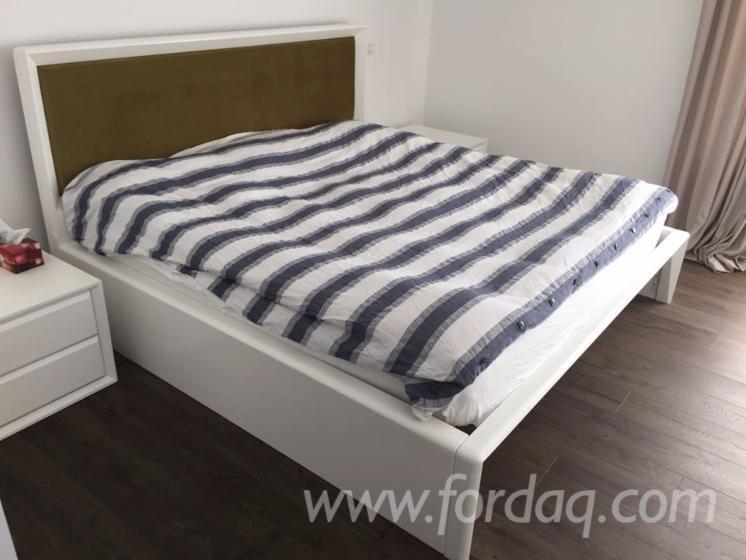 Wholesale Contemporary Beech Bedroom Sets Romania