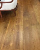 Engineered Wood Flooring - Multilayered Wood Flooring - Teak Flooring One Strip Wide