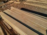 Hardwood  Sawn Timber - Lumber - Planed Timber For Sale - Edged Oak Planks