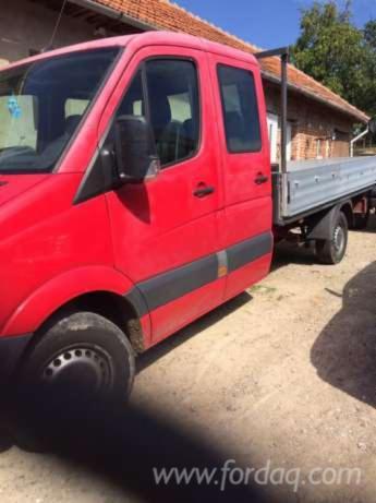 Road-Freight-Romania