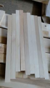 Hardwood  Sawn Timber - Lumber - Planed Timber For Sale - KD Birch Strips 22 mm