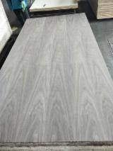 Finden Sie Holzlieferanten auf Fordaq - Sinowood Industry Co.,Ltd.  - Extravagantes (dekoratives) Sperrholz, Walnuss