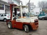 Nissan Woodworking Machinery - Used Nissan Forklift For Sale Romania