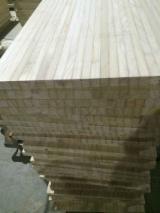 Fineer en Hout Panelen - 1-laags Massief Houten Paneel, Anna-paulownaboom