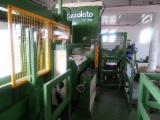 Woodworking Machinery - Log splitter Pezzolato TLC 1300