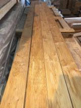 Buy Or Sell  Anti-Slip Decking 2 Sides - Siberian Larch / Larch TT Decking