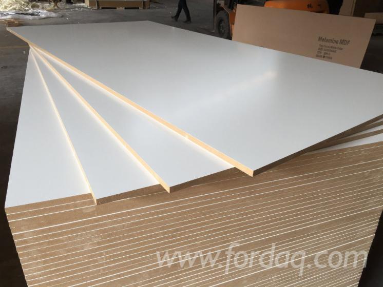 Beliebt MFC (Melamin Beschichtete Platte), 2.0-25 mm AW64