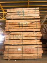 Nadelschnittholz, Besäumtes Holz Tanne Weiß- Zu Verkaufen - Balken, Tanne