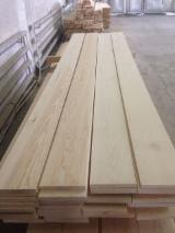 Softwood Timber - Sawn Timber Supplies - FSC 4 mm Kiln Dry (KD) Siberian Pine Planks (boards) from Russia, Екатеринбург
