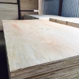 Sperrholz Vietnam - Rohsperrholz - Industriesperrholz