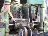 Austria Woodworking Machinery - Used Esterer A V H R 1974 Chipper-Canter For Sale Austria