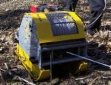 Forstmaschinen Seilwinde - Neu LEONARDO   Seilwinde Rumänien