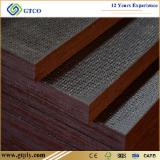 Eucalyptus Anti Slip Brown Film Faced Plywood