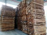 Hardwood  Unedged Timber - Flitches - Boules Demands - Beech Loose Timber 18-32 mm grade A