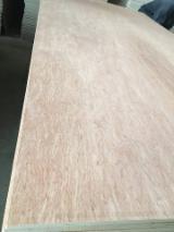China Supplies - 2.0-18mm Bintangor Plywood BB/CC Grade for Furniture
